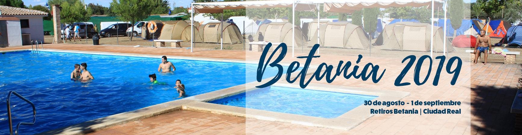 Betania 2019